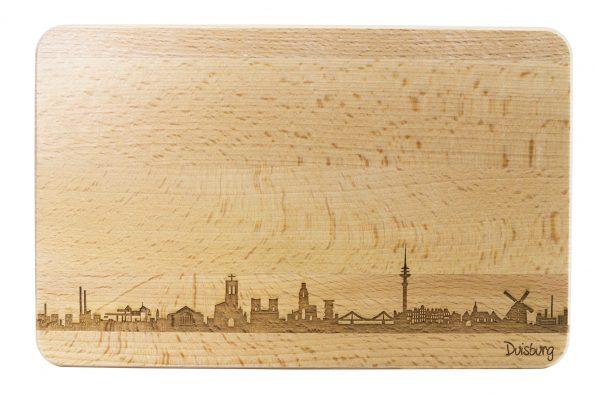 Skylinebrett Duisburg